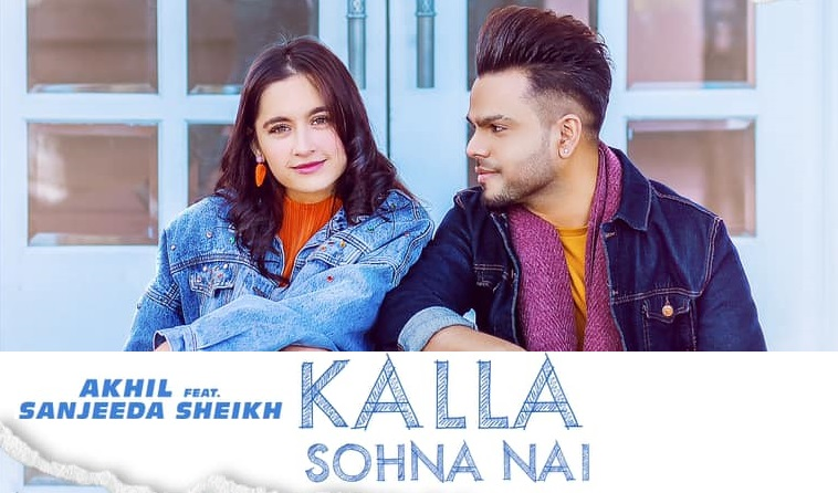 Kalla Sohna Nai Lyrics In English
