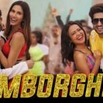 Lamborghini Jai Mummy Di Lyrics