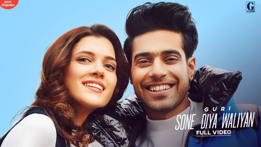 Sone Diya Waliyan Lyrics In English – Guri | Song Lyrics In English