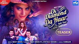 Ek Diamond Da Haar Lede Yaar Lyrics – Meet Bros