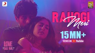 Rahogi Meri Lyrics In English – Love Aaj Kal | Song Lyrics In English
