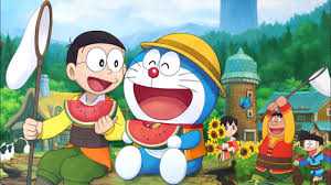 Doraemon Song Lyrics In Hindi (Zindagi Sawaar Du)
