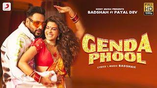 Genda Phool Lyrics In English – Badshah