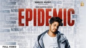 Epidemic Lyrics English – Raja Game Changerz