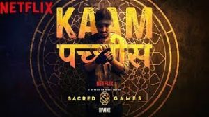 Kaam 25 Lyrics English – DIVINE