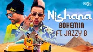 NISHANA LYRICS – Bohemia