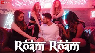 Roam Roam Lyrics – Hamza Faruqui