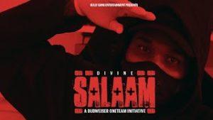 Salaam Lyrics – DIVINE