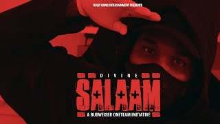 Salaam Lyrics – DIVINE