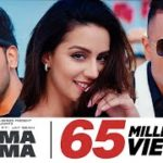 Surma Surma Lyrics in English – Guru Randhawa