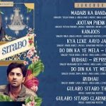 Kanjoos Lyrics In English – Gulabo Sitabo | Mika Singh