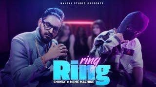 Ring Ring Lyrics In English Emiway