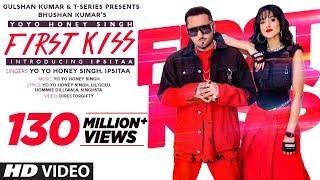 First Kiss Lyrics In English – Yo Yo Honey Singh | Song Lyrics In English