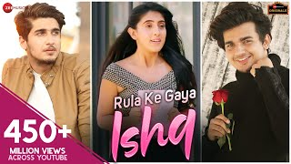 Rula Ke Gaya Ishq Tera Lyrics – Stebin Ben | Song Lyrics In English