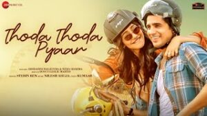 Thoda Thoda Pyaar Lyrics In English – Stebin Ben | Song Lyrics In English